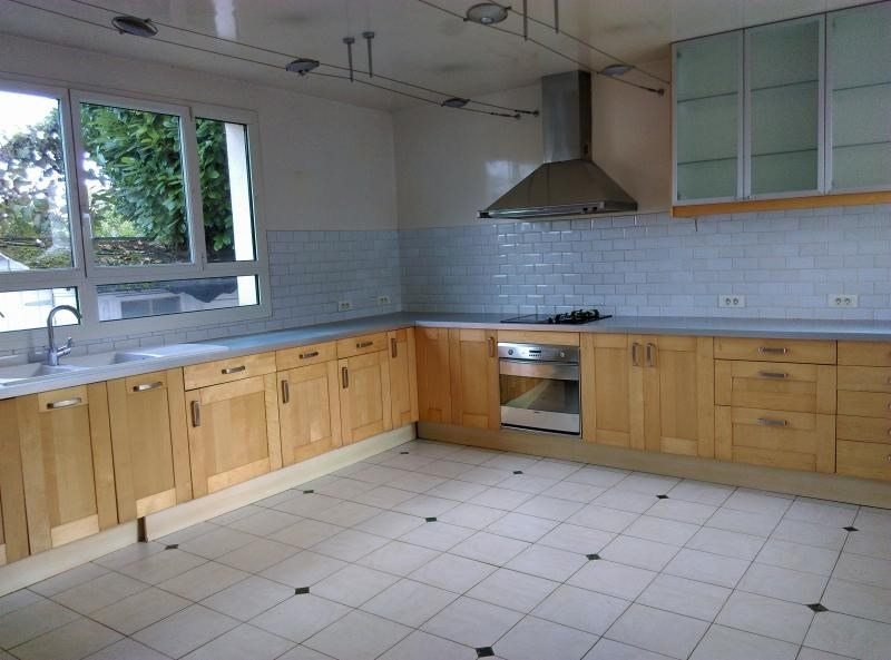 Vente maison / villa Villennes sur seine 632500€ - Photo 2