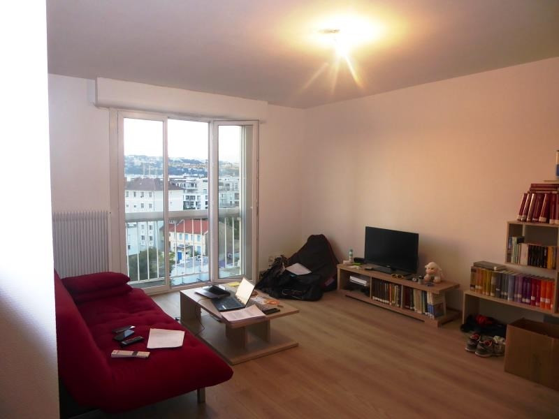 Vente appartement Lyon 7ème 305 000€ - Photo 4