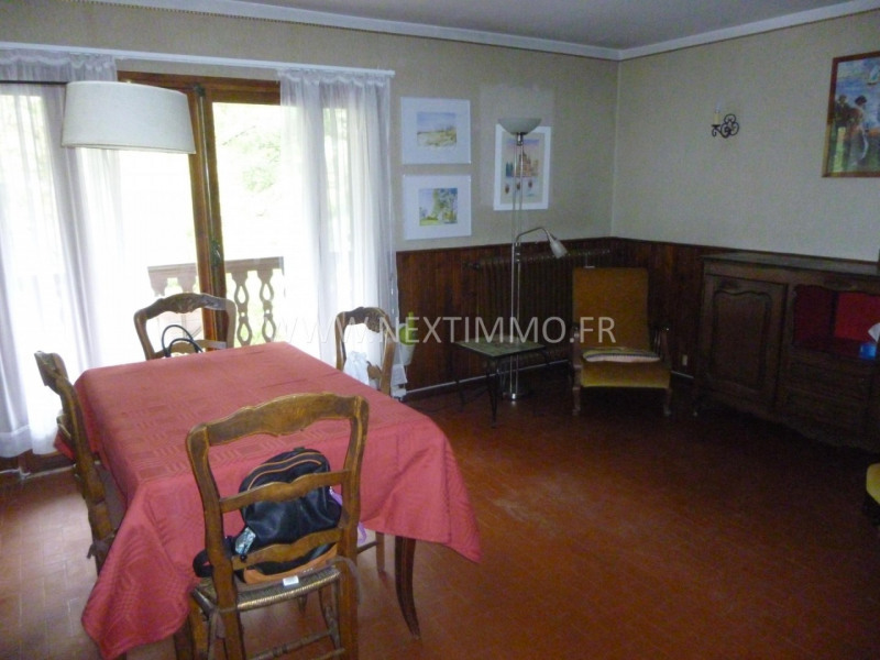 Venta  apartamento Saint-martin-vésubie 89000€ - Fotografía 3
