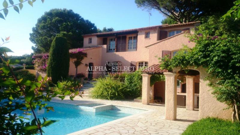 Vente de prestige maison / villa Sainte maxime 995000€ - Photo 5