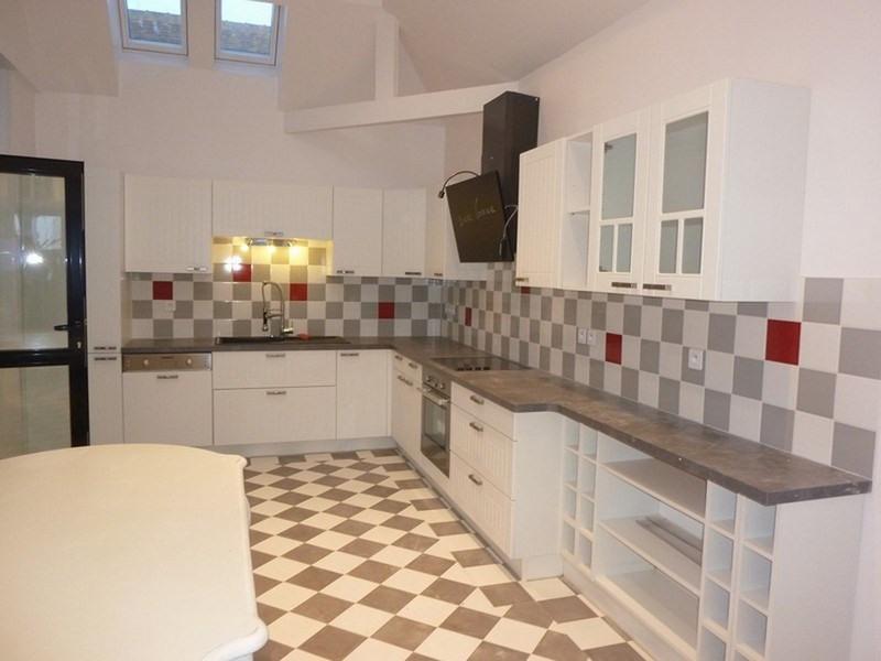 Revenda residencial de prestígio casa Deauville 1233500€ - Fotografia 7