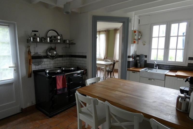 Vente maison / villa Conches en ouche 249000€ - Photo 7