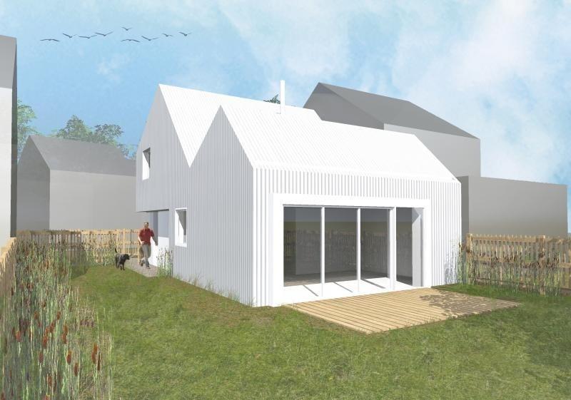 Sale house / villa Laval 255000€ - Picture 1