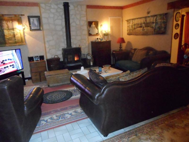 Vente maison / villa Martigny sur l'ante 154900€ - Photo 5