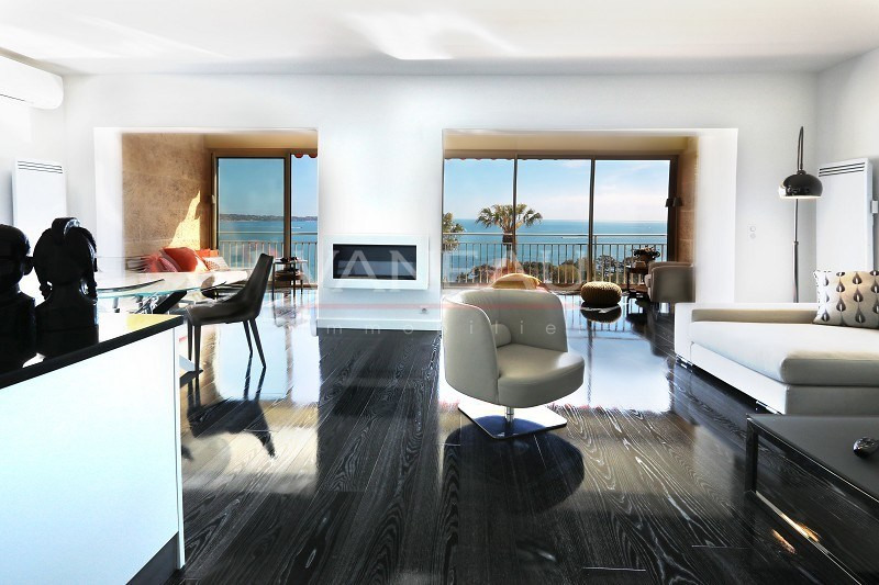 Vente de prestige appartement Golfe-juan 995 000€ - Photo 2