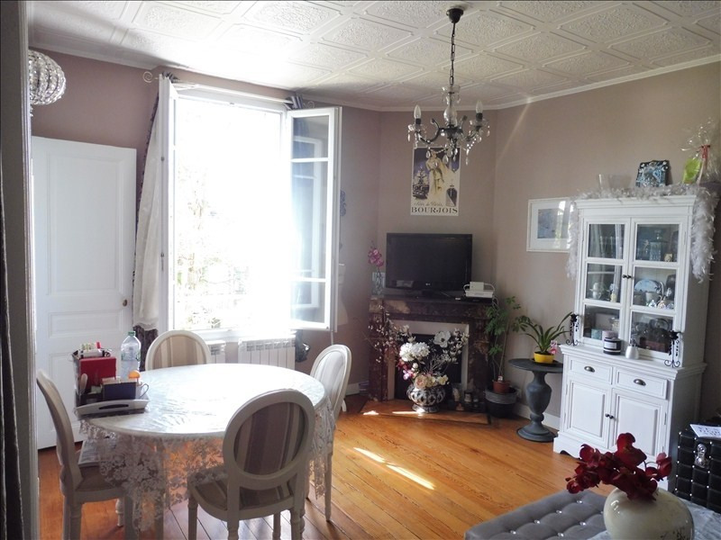 Sale apartment Villemomble 149 000€ - Picture 1