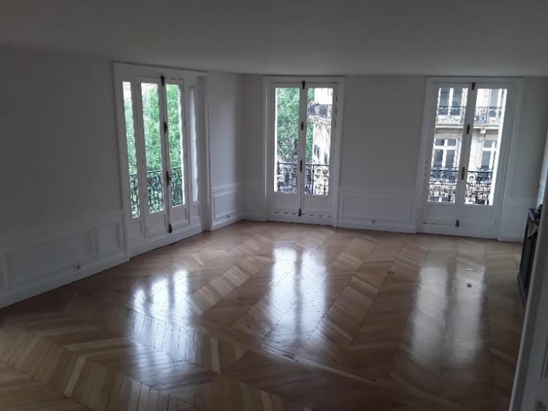 Rental apartment Paris 16ème 7620€ CC - Picture 12