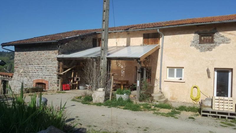 Vente maison / villa Saint-jean-la-bussiere 210500€ - Photo 6