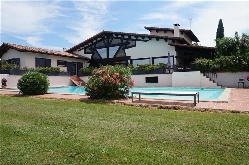 Venta de prestigio  casa Toulouse 950000€ - Fotografía 2