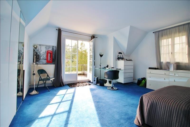 Vente de prestige maison / villa Croissy sur seine 1270000€ - Photo 14