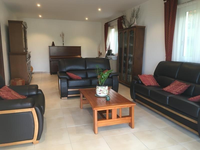 Revenda casa Etang sale 550000€ - Fotografia 4