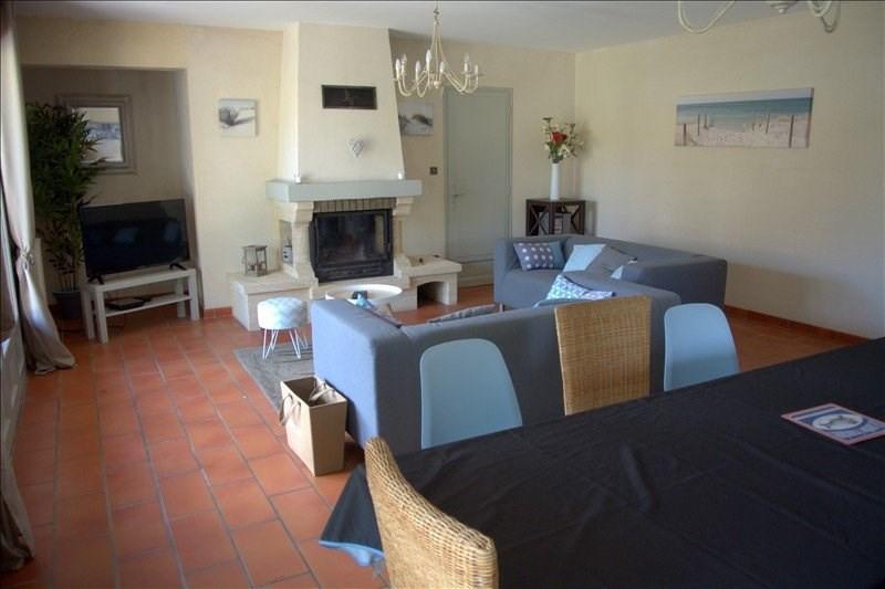 Vente maison / villa Saint hilaire de riez 375700€ - Photo 4