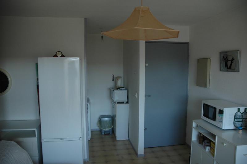 Location vacances appartement Port leucate 277€ - Photo 5