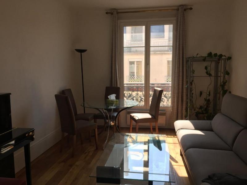 Location appartement Neuilly sur seine 1490€ CC - Photo 5