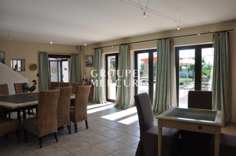Vente de prestige maison / villa Villefranche sur saone 980000€ - Photo 6