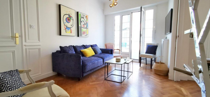 Vente appartement Nice 515 000€ - Photo 6