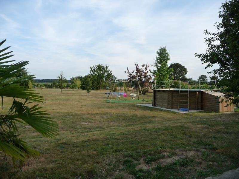 Sale house / villa St jean de losne 319000€ - Picture 7