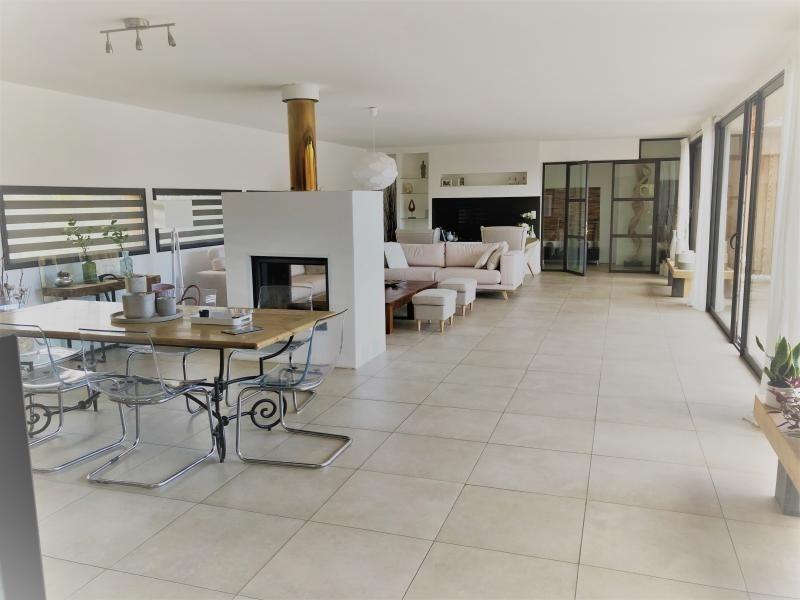 Vente maison / villa Aix en provence 1118000€ - Photo 6