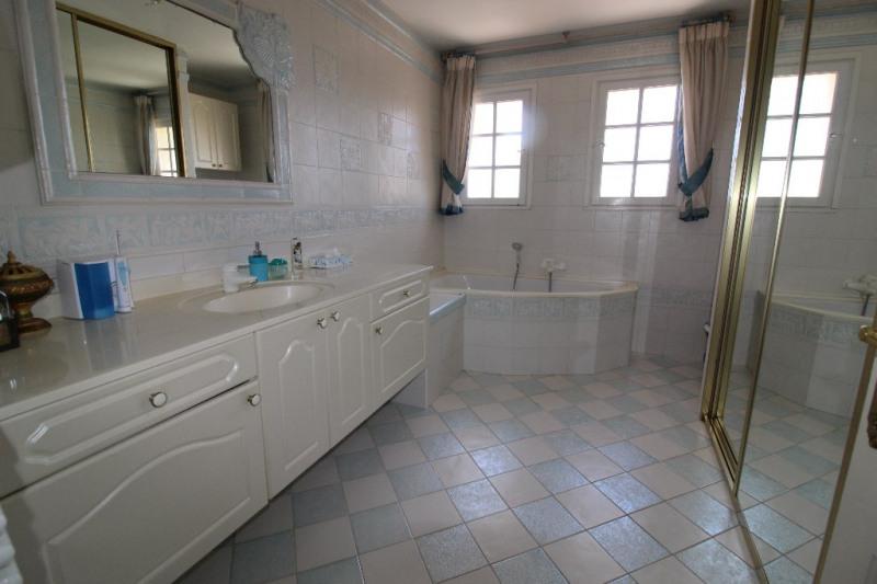 Immobile residenziali di prestigio casa Hyeres 832000€ - Fotografia 14