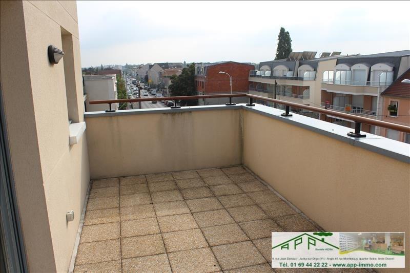 Location appartement Vigneux sur seine 699€ CC - Photo 4