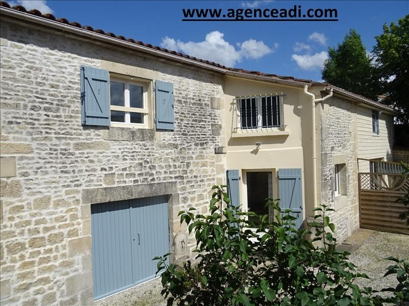 Vente maison / villa La creche 161 000€ - Photo 1