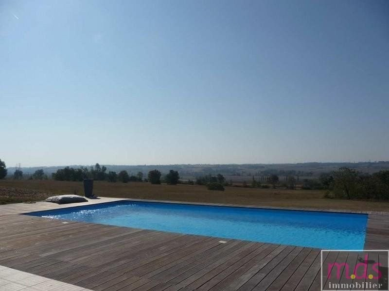 Sale house / villa Bourg saint bernard secteur 423000€ - Picture 2