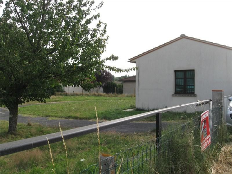 Sale site Labruguiere 55 000€ - Picture 1
