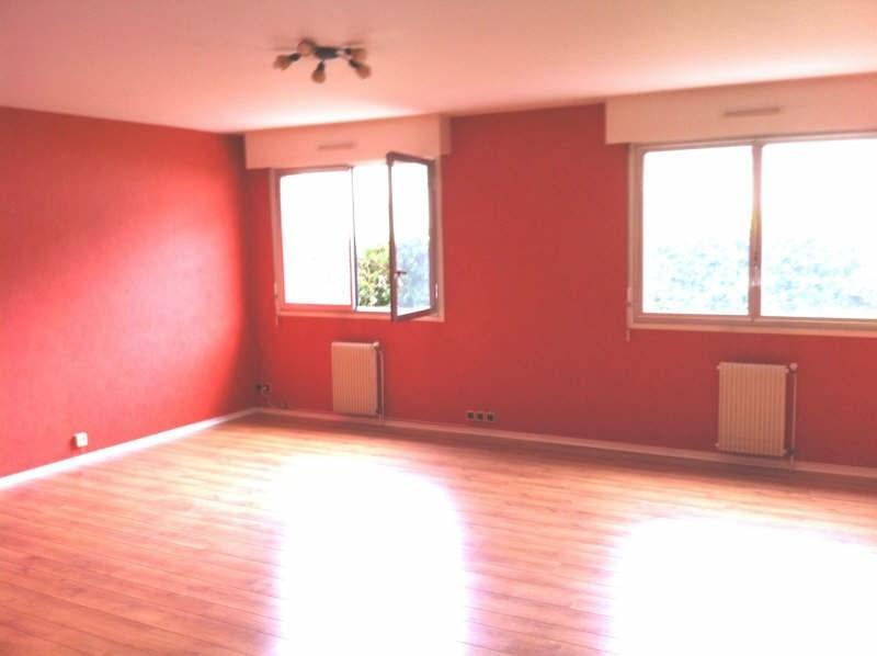 Sale apartment Nantes 278000€ - Picture 1
