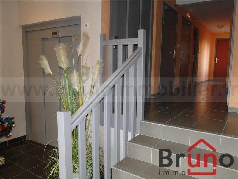 Vente appartement Le crotoy 199800€ - Photo 10