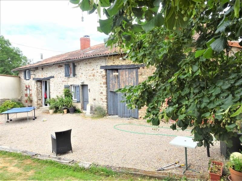 Sale house / villa Jourgnac 263000€ - Picture 3