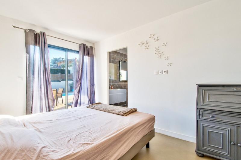 Deluxe sale house / villa Lachassagne 610000€ - Picture 13