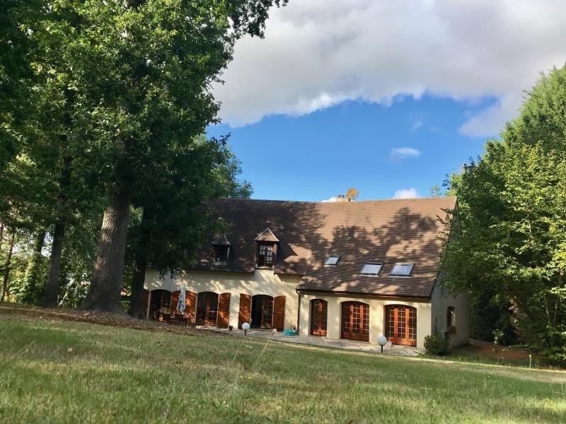 Deluxe sale house / villa Montfort l amaury 845000€ - Picture 2