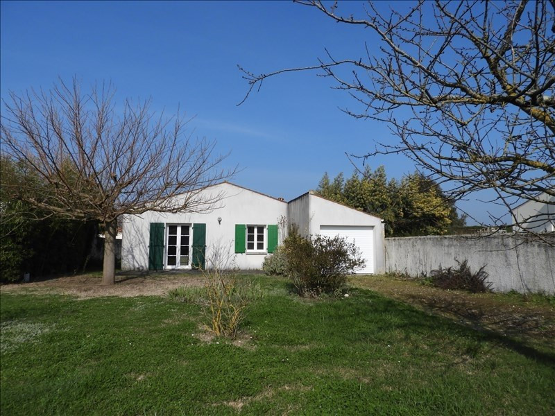 Vente maison / villa Dolus d oleron 251600€ - Photo 10
