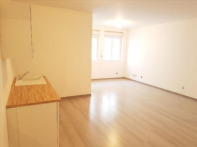 Vente appartement Soissons 65000€ - Photo 3