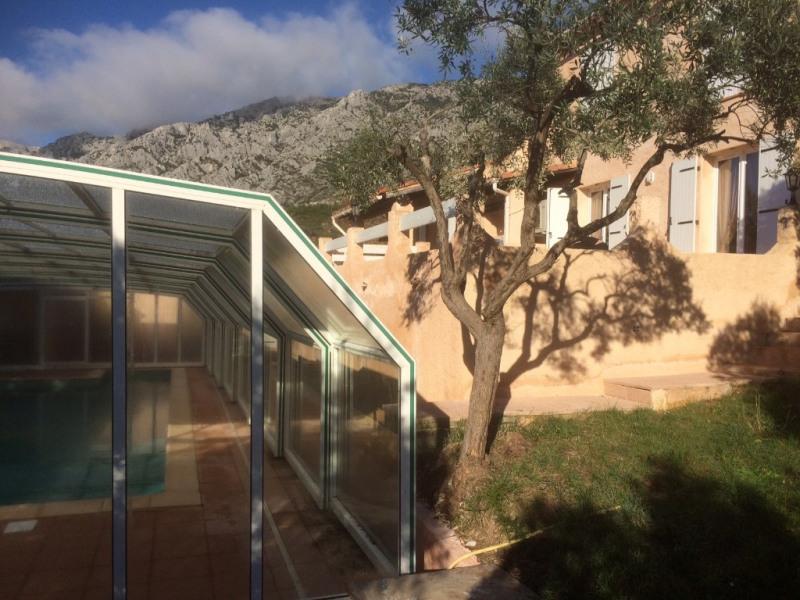 Vente de prestige maison / villa Puyloubier 795000€ - Photo 15
