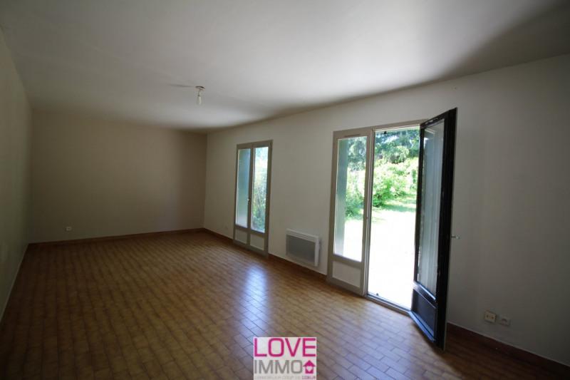 Vente maison / villa Morestel 176000€ - Photo 4