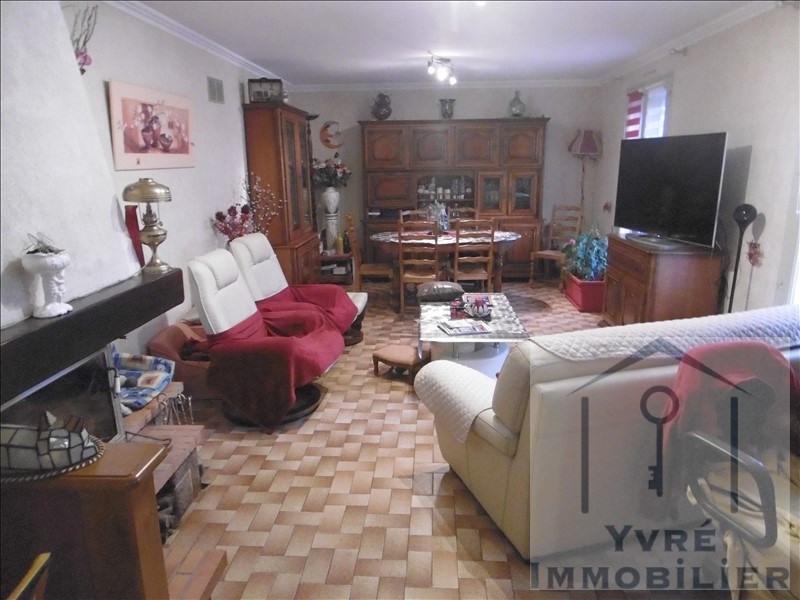 Vente maison / villa Sarge les le mans 199500€ - Photo 6