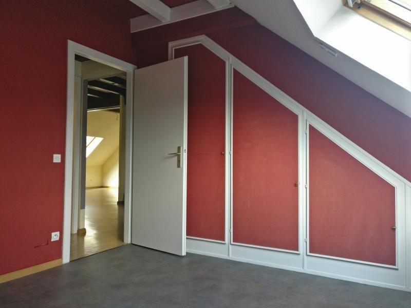 Rental apartment Strasbourg 823€ CC - Picture 8