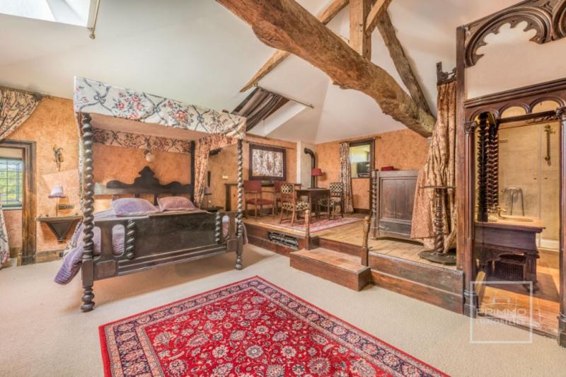 Vente de prestige maison / villa Chazay d'azergues 2300000€ - Photo 13