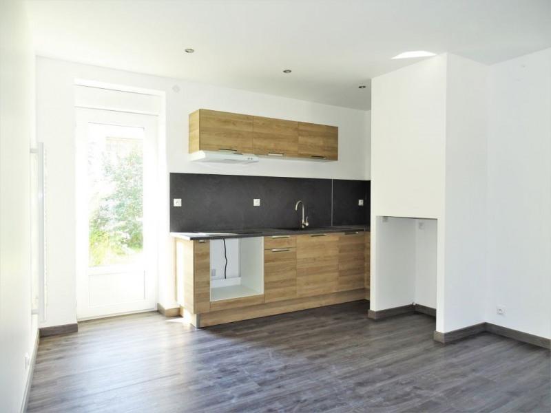 Location appartement Chateauneuf en thymerais 420€ CC - Photo 3