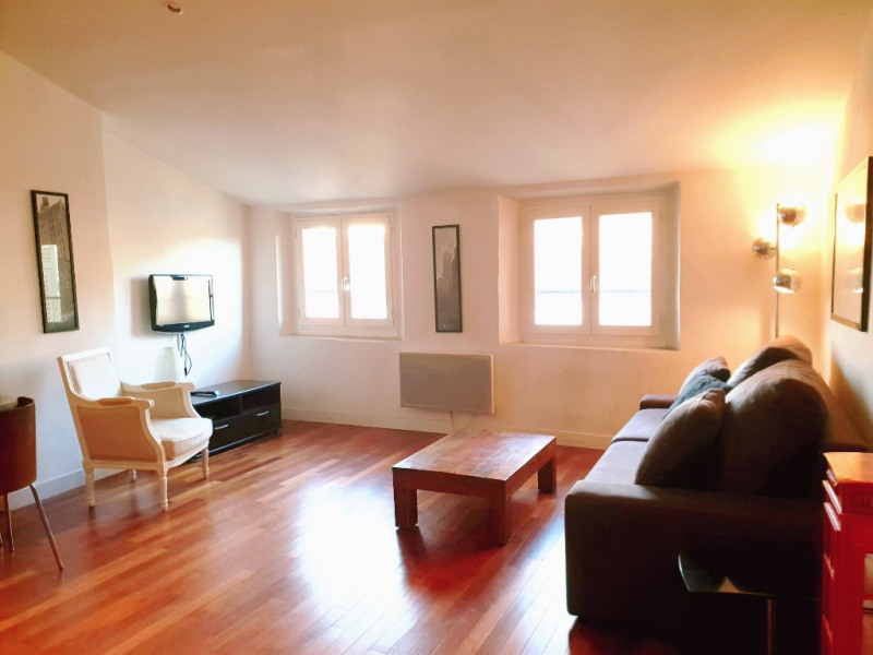 Location appartement Nice 800€ CC - Photo 4