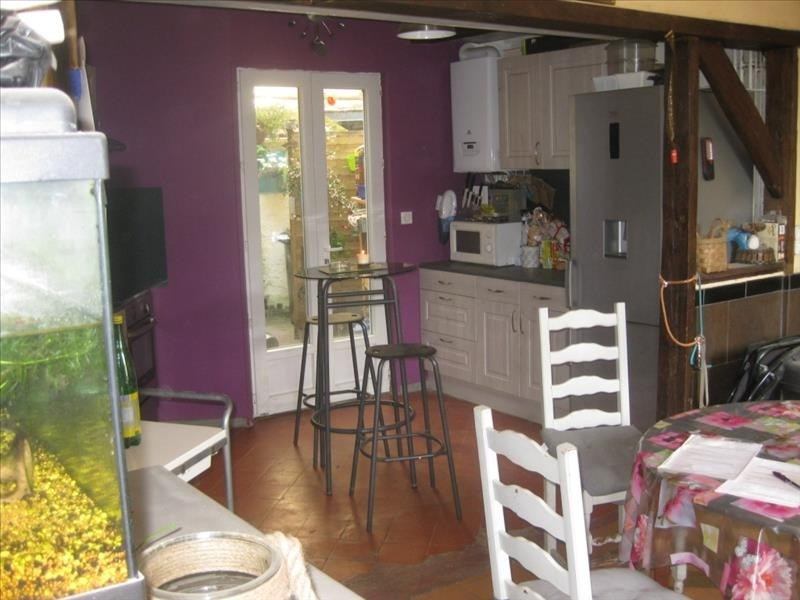 Vente maison / villa Vetheuil 220000€ - Photo 1