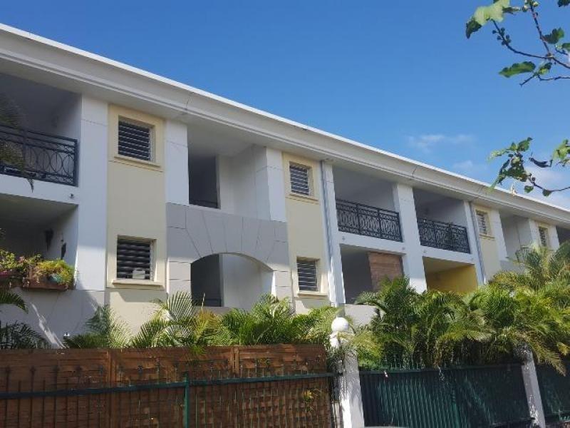 Vente appartement Bras panon 88000€ - Photo 2