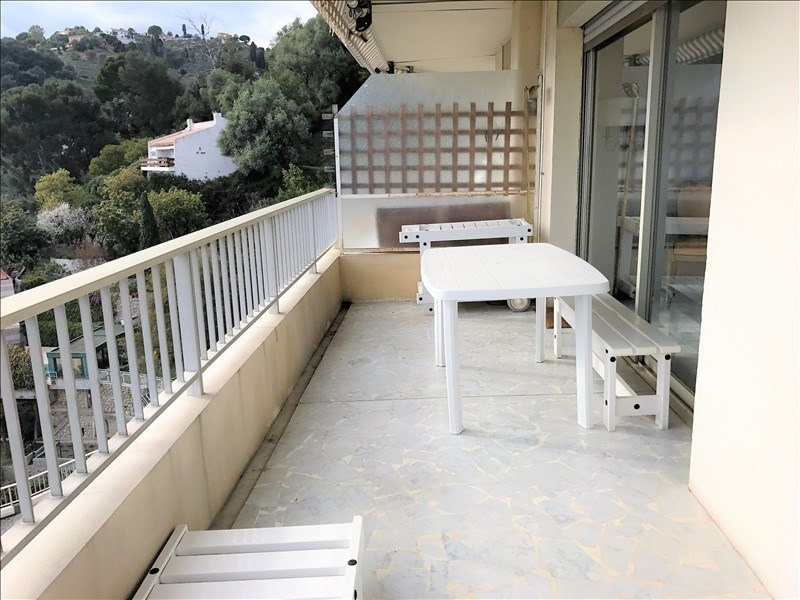 Sale apartment Menton 549 000€ - Picture 3