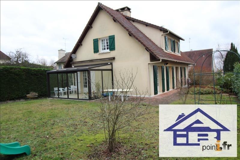Sale house / villa Etang la ville 885000€ - Picture 4