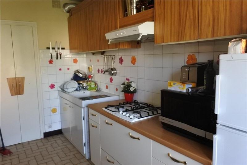 Sale house / villa Romans sur isere 220000€ - Picture 4
