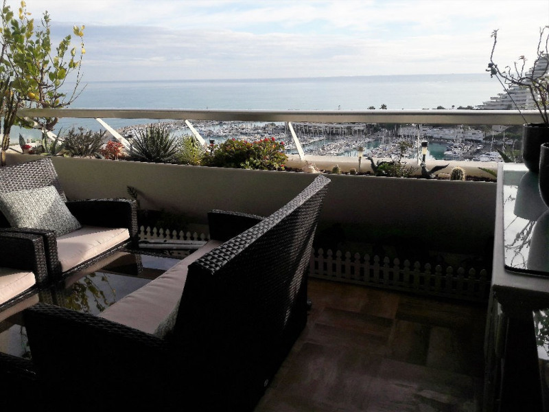 Vente appartement Villeneuve loubet 294000€ - Photo 4
