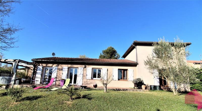 Venta  casa Balma 410000€ - Fotografía 1