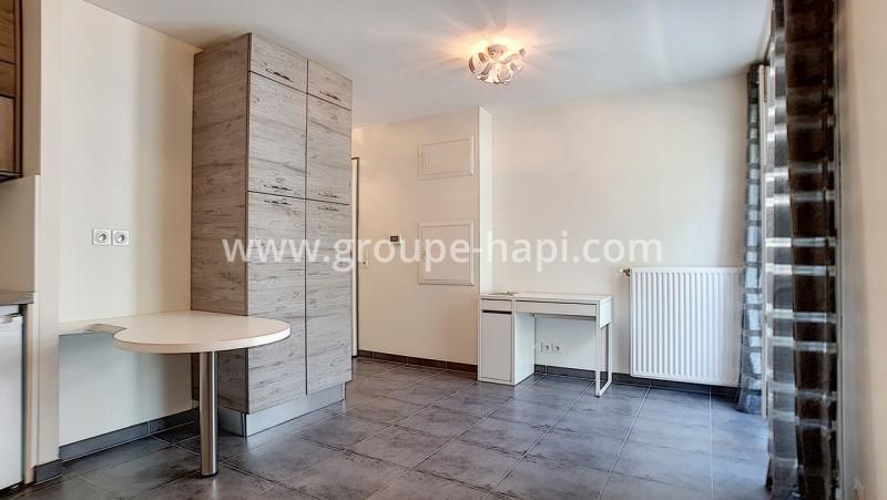 Sale apartment Meylan 119000€ - Picture 5