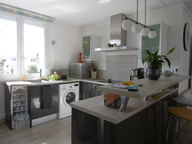 Vente appartement Bonsecours 135 000€ - Photo 5